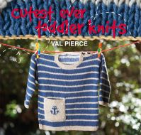 Jacket image for Cutest Ever Toddler Knits