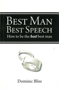 Jacket image for Best Man Best Speech