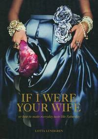Jacket image for If I Were Your Wife