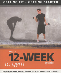 Jacket image for Your 12-week Guide to the Gym