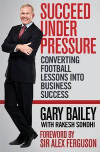 Jacket image for Succeed Under Pressure