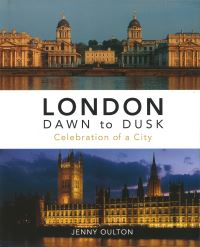 Jacket image for London Dawn to Dusk