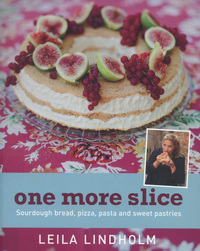 Jacket image for One More Slice