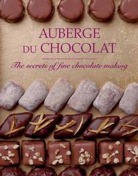 Jacket image for Auberge Du Chocolat