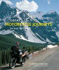 Jacket image for Great Motorcycle Journeys of the World