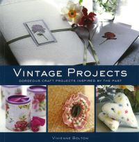 Jacket image for Vintage projects