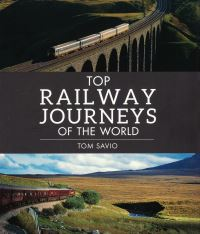 Jacket image for Top railway journeys of the world