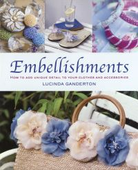 Jacket image for Embellishments