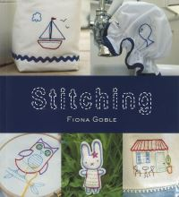 Jacket image for Stitching