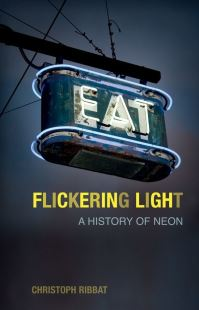 Jacket image for Flickering Light