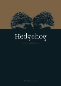 Jacket image for Hedgehog