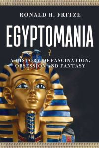 Jacket image for Egyptomania