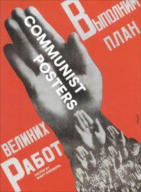 Jacket image for Communist Posters