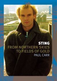 Jacket image for Sting