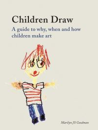 Jacket image for Children Draw