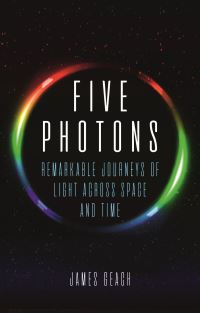Jacket image for Five Photons
