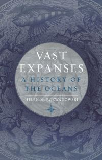 Jacket image for Vast Expanses