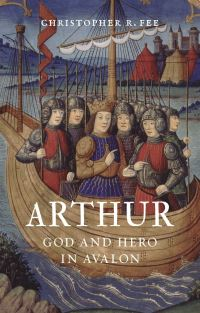 Jacket image for Arthur