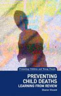 Jacket image for Preventing Child Deaths
