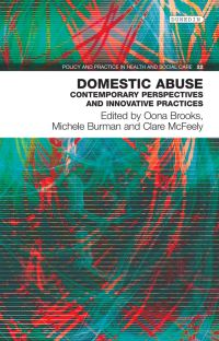 Jacket image for Domestic Abuse