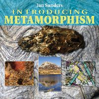 Jacket image for Introducing Metamorphism