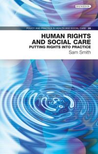 Jacket image for Human Rights and Social Care