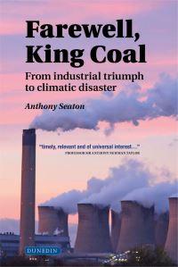 Jacket image for Farewell, King Coal