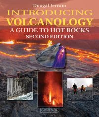 Jacket image for Introducing Volcanology