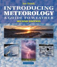 Jacket image for Introducing Meteorology