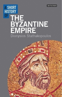 Jacket image for A Short History of the Byzantine Empire