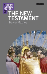 Jacket image for A Short History of the New Testament
