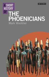 Jacket image for A Short History of the Phoenicians