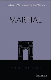 Jacket image for Martial