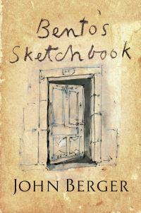 Jacket image for Bento's Sketchbook