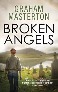 Graham Masterton Broken Angels