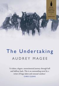 The Undertaking by Audrey Magee