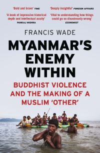 Jacket image for Myanmar's Enemy Within