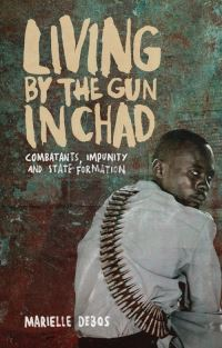 Jacket image for Living by the Gun in Chad