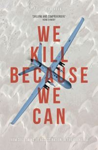 Jacket image for We Kill Because We Can