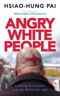 Jacket image for Angry White People