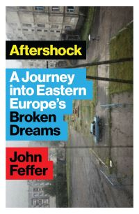 Jacket image for Aftershock