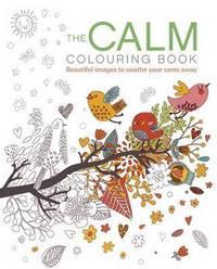 Calm Colouring Book
