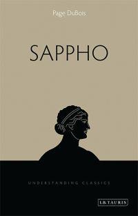 Jacket image for Sappho