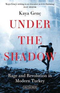 Jacket image for Under the Shadow