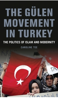 Jacket image for The Gulen Movement in Turkey