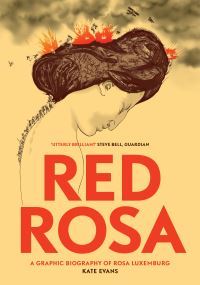 Jacket image for Red Rosa