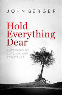 Jacket image for Hold Everything Dear