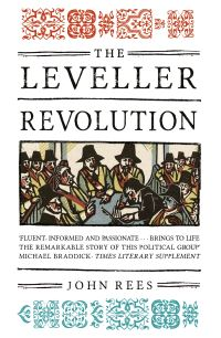 Jacket image for The Leveller Revolution