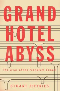Jacket image for Grand Hotel Abyss