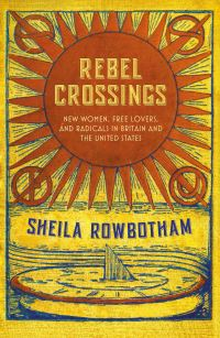 Jacket image for Rebel Crossings